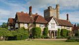 Cowdray House