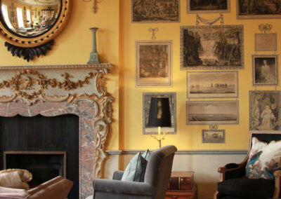 Photo of the Eagle Room at 10 Castle Street