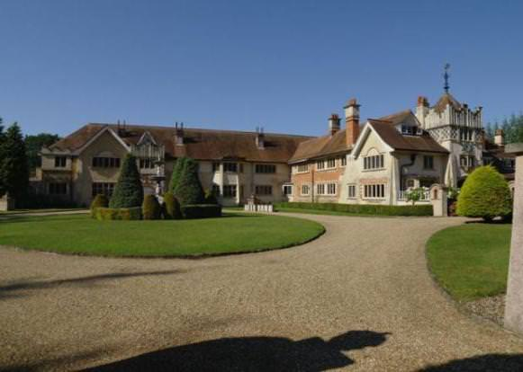 the most expensive homes in the uk