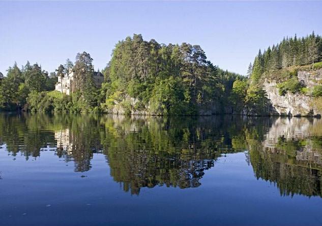 Kiltarlity Lake View