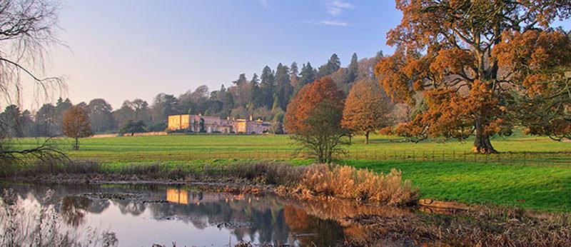 Where to Visit In Devon - Killerton