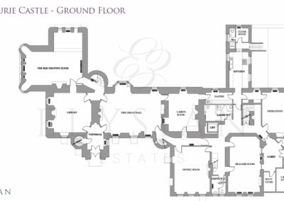 Aldourie-Castle-Floor-Plan-Ground