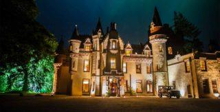 Photo of Tarn Castle