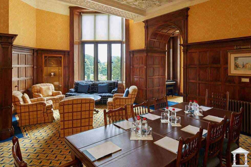 Read the reviews of Ashridge House