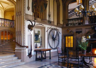 Belvoir-Castle-to-rent-in-England-21
