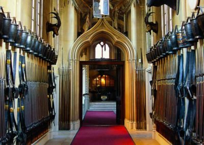 Belvoir-Castle-to-rent-in-England-9