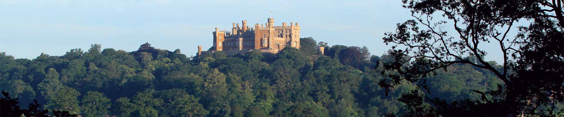 Photo of Belvoir Castle