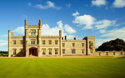 Lachlan Castle
