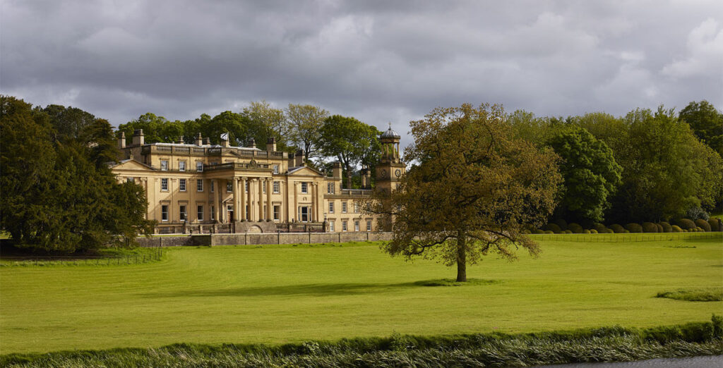 Photo of Broughton Hall