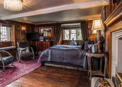 Photo of King Charles Suite