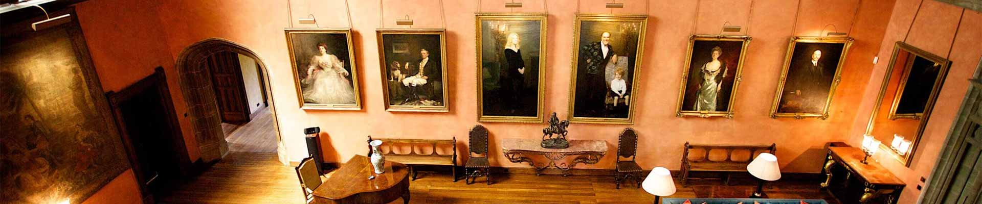 Image of Cowdray House Gallery