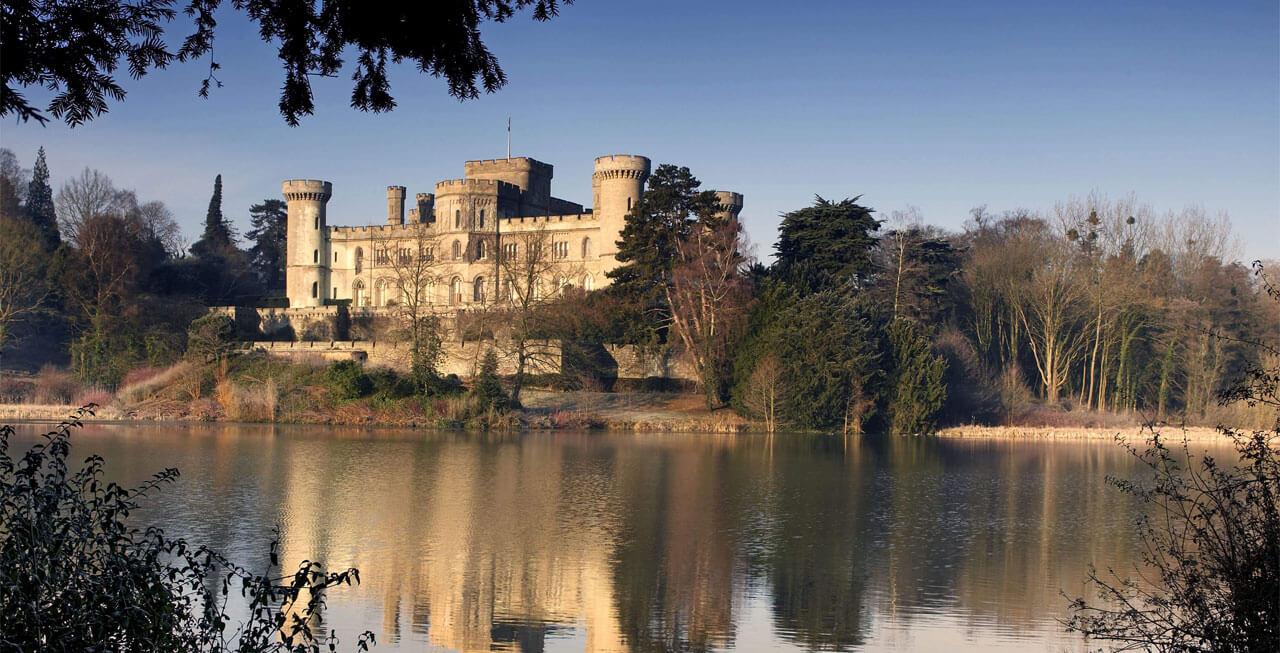 Photo of Cambria Castle