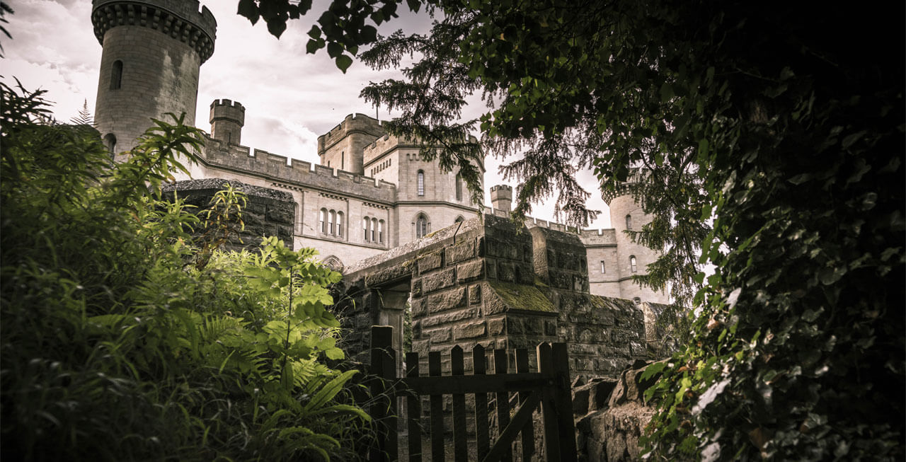 Photo of Eastnor Castle