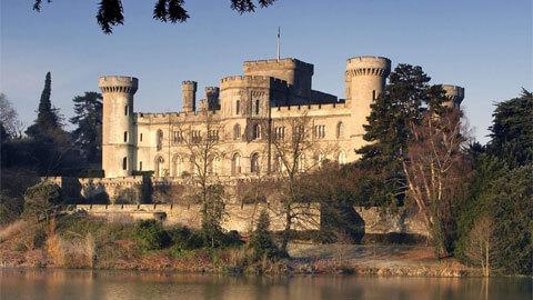 Cambria Castle