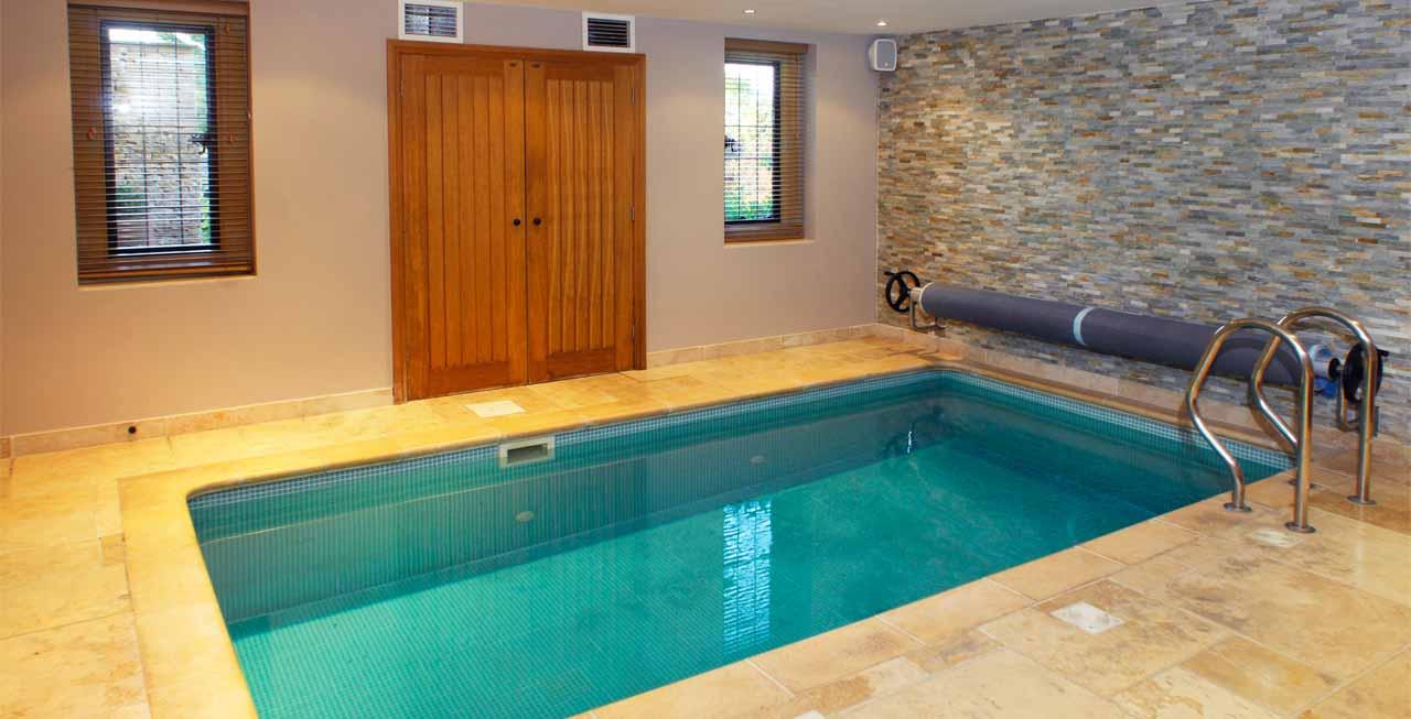 Photo of Elkstones swimming pool