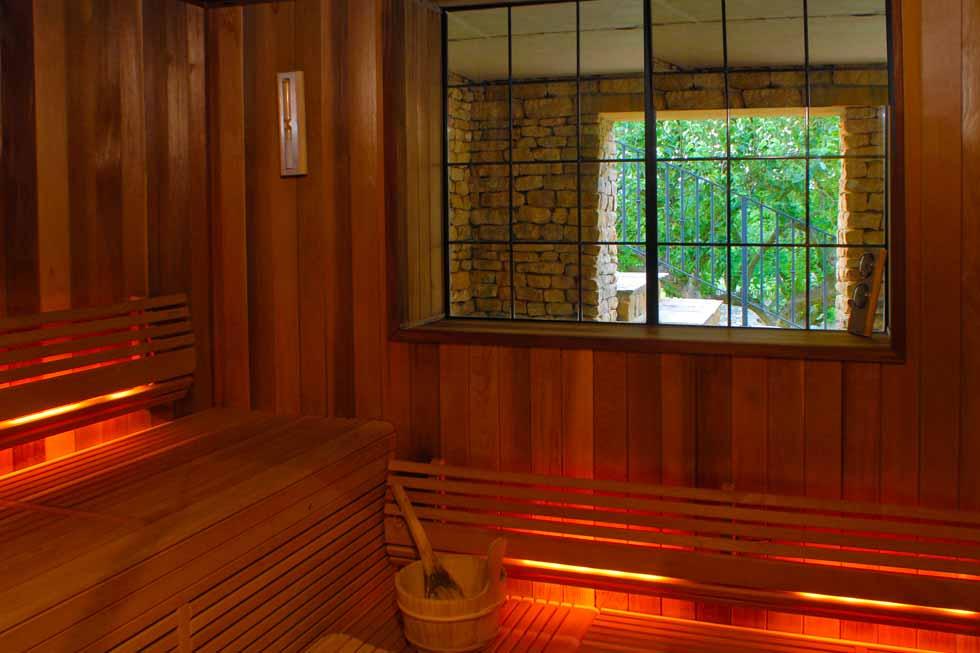 Photo of Woodaven Sauna