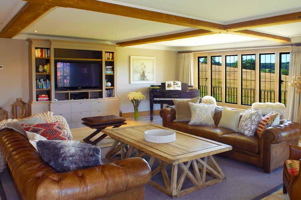 Photo of Elkstones lounge