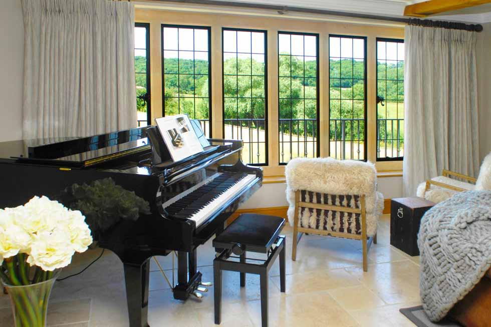 Photo of Woodaven piano