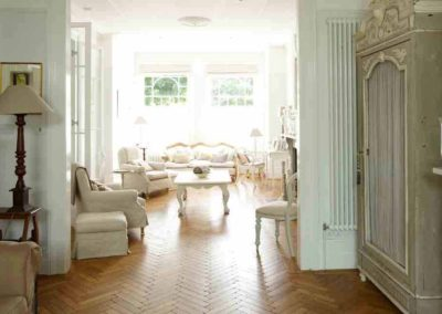 Elmbourne House the luxury house to rent in England 4