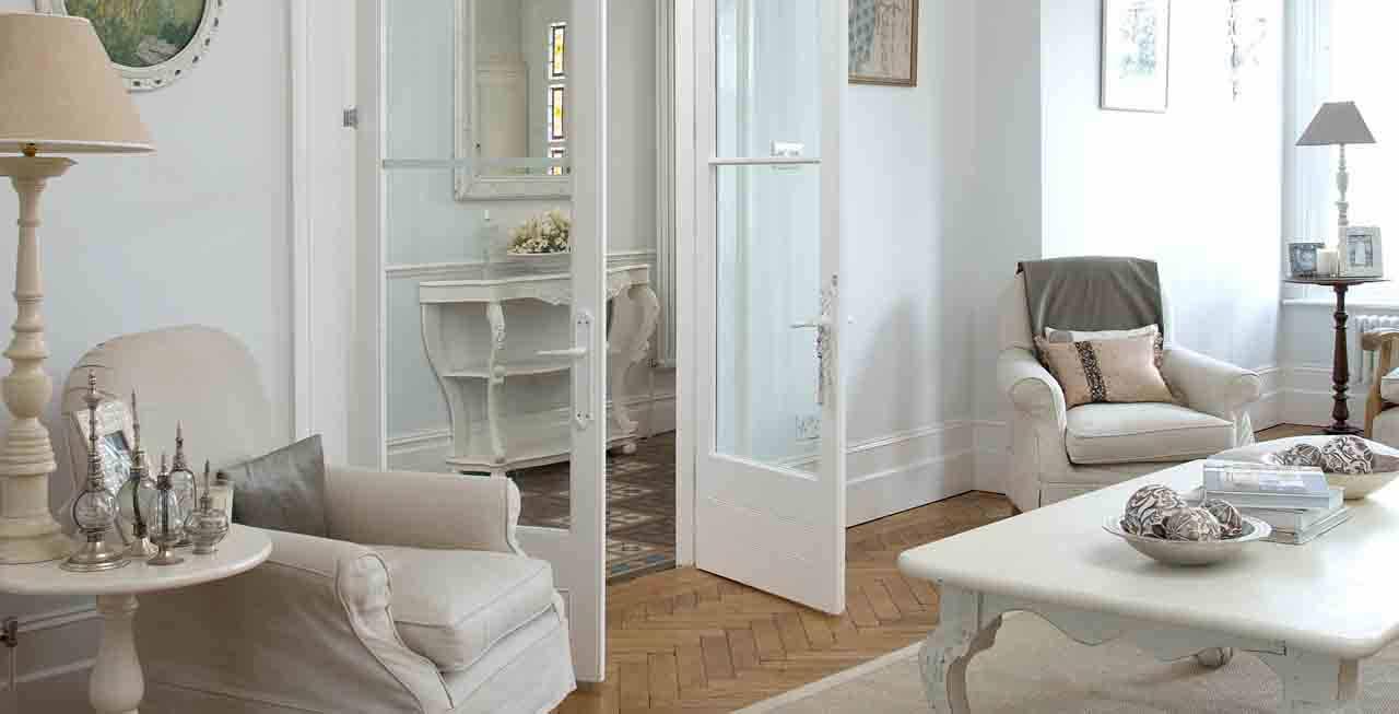 Elmbourne House lounge