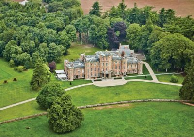 Fasque-Castle-to-rent-in-Scotland-1