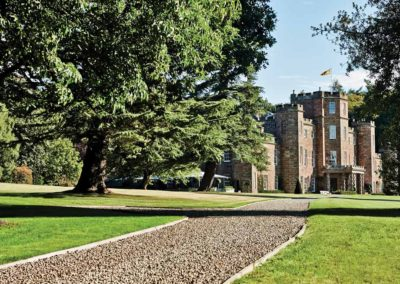 Fasque-Castle-to-rent-in-Scotland-36