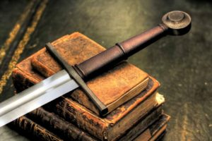 Game of Thrones Sward