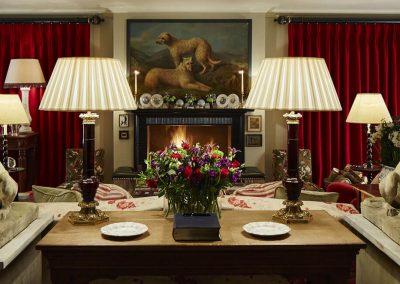 Photo of lounge at Hound Lodge