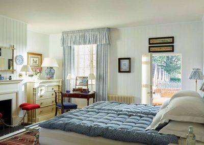 Photo of bedroom seven Musick