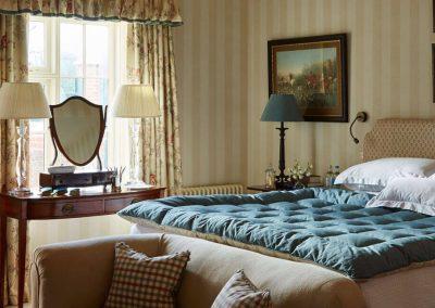Photo of bedroom five Edmund