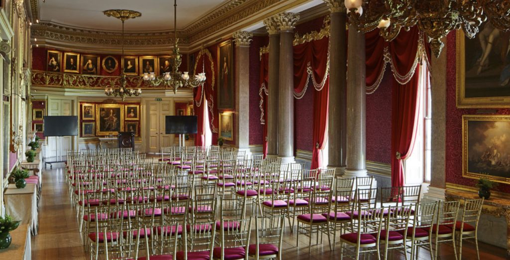 Photo of Goodwood House