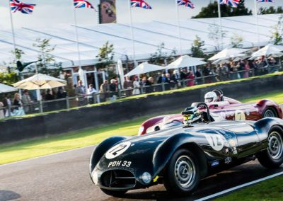 Photo of Goodwood Revival