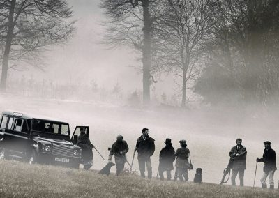 Photo of activities at Goodwood's Hound Lodge