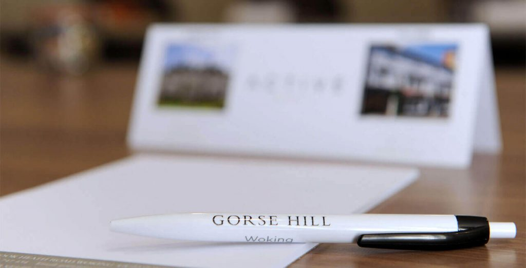 Photo of Gorse Hill
