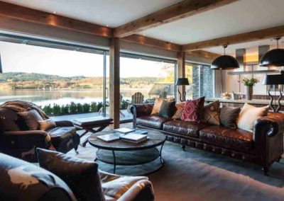 Grey Gables Lake Windermere the luxury house to rent in England 2