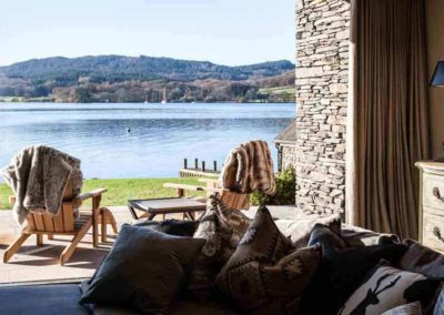 Grey Gables Lake Windermere the luxury house to rent in England 5