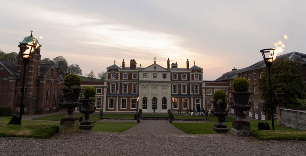 Photo of Hawkstone Hall