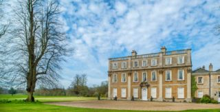 Photo of Hinwick House