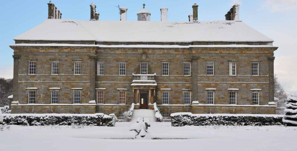 Photo of Kinross House