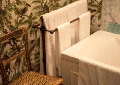 Photo of a bedroom at Kirtlington Park