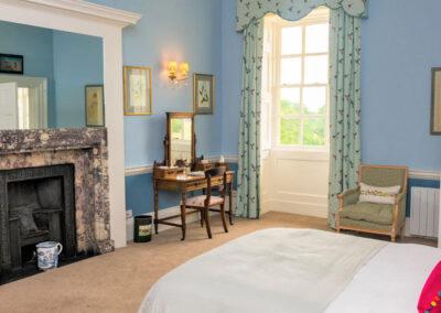 Photo of the Balloil Bedroom  at Kirtlington Park