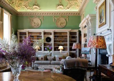 Photo of the Library  at Kirtlington Park