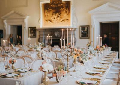 Photo of Dining at Kirtlington Park