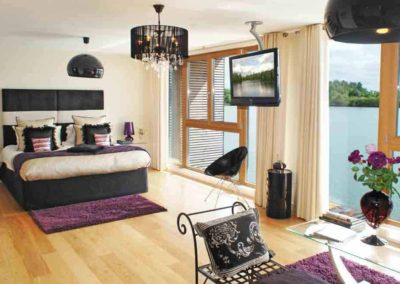 Larchwood Lodge the luxury house to rent in England 4