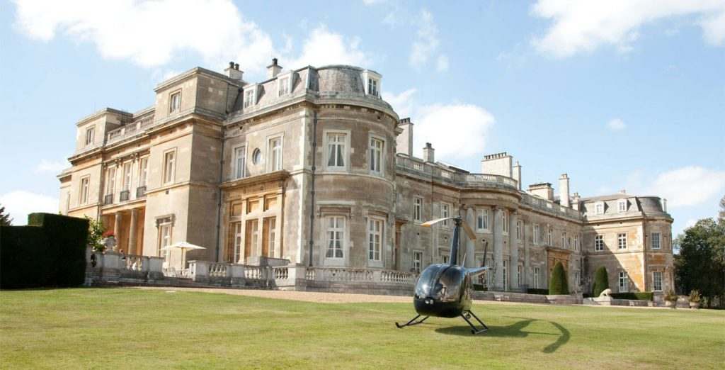 Photo of Luton Hoo