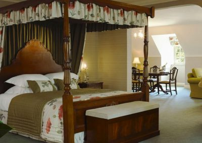 Photo of a Suite at Luton Hoo
