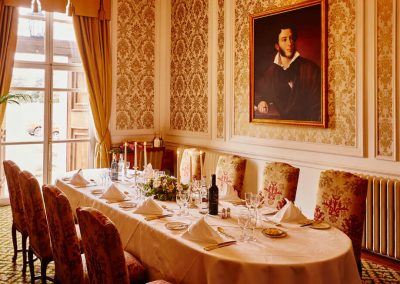 Photo of Pushkin Room