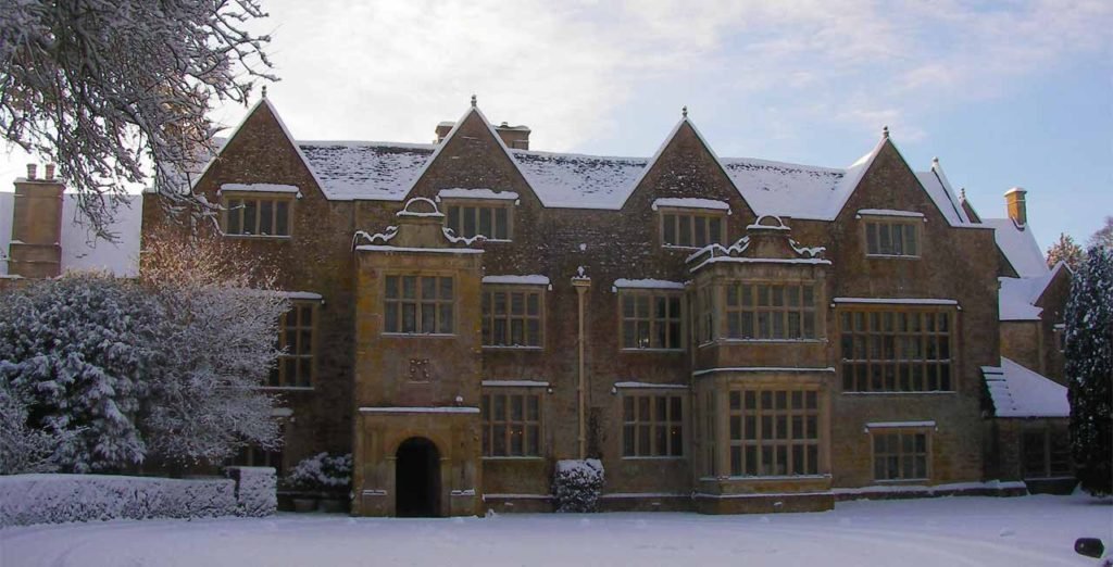 Photo of North Cadbury Court