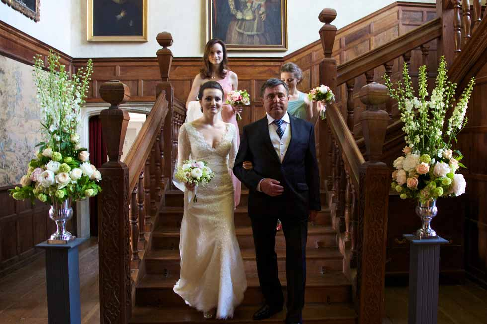 North Cadbury Court is the perfect place to host your wedding day