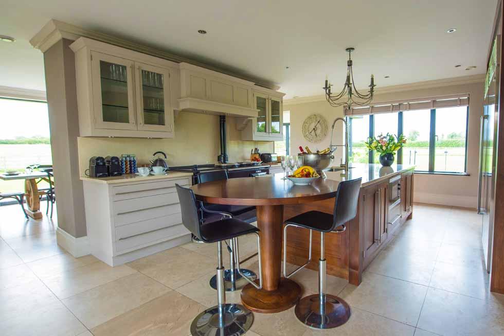 Photo of Holden Fields beautiful kitchen